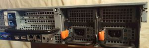 Dell PowerEdge Server 2950 Serial Number DK821G1